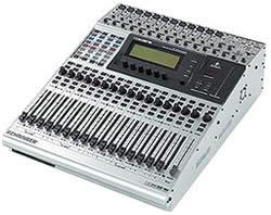 behringer ddx3216 digital mixing console hire equipment. Black Bedroom Furniture Sets. Home Design Ideas